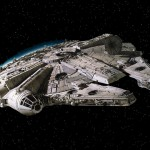 Millenium Falcon - Star Wars