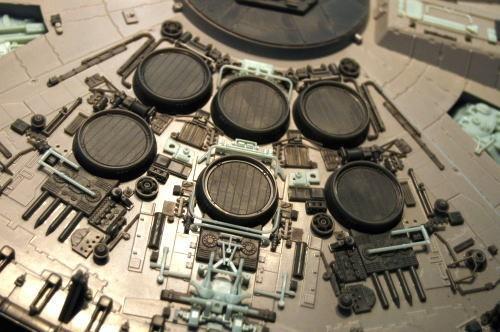 MilleniumFalconMotori