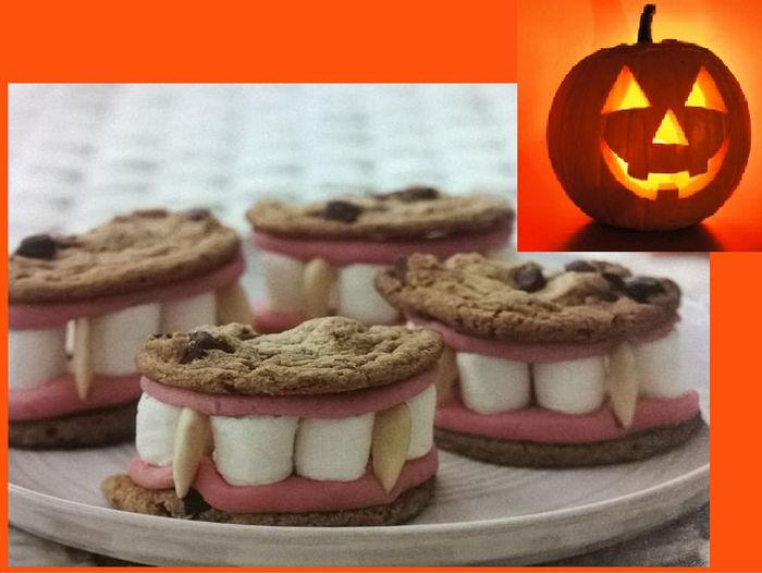 Halloween: Morso di Vampiro