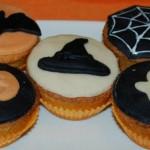Muffin Terrificanti di Halloween